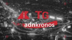 Tg AdnKronos, 21 aprile 2018