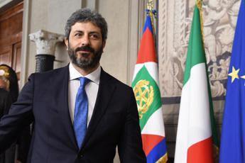 Parliament speaker meets Italian ambassador to US