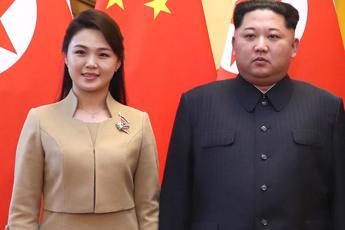 La moglie di Kim promossa First lady