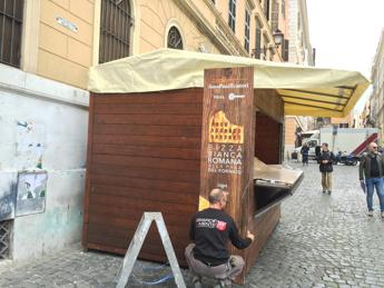Roma, nasce comitato per tutelare pizza bianca