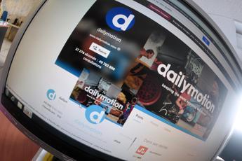 Italiaonline concessionaria di pubblicità per Dailymotion