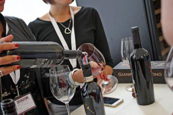 'Volcanic wines' protagonisti a Vinitaly