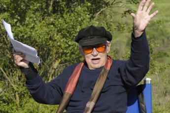 E' morto Vittorio Taviani