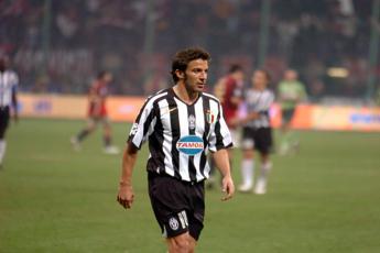 Del Piero: Buffon? Fatico a capirlo