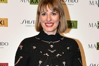 Jill Morris madrina di Progetto Donne e Futuro