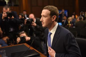 Il mea culpa di Zuckerberg