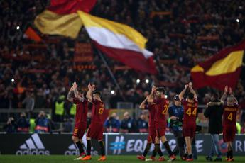 Roma e Juve: impossible is nothing