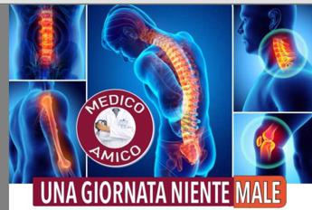 'Niente male' Day