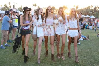 Coachella, che passione