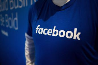 Facebook, 3 milioni di profili coinvolti in Europa