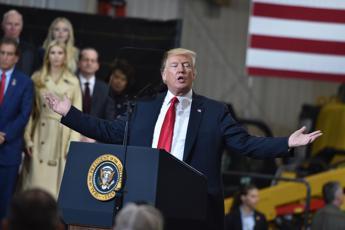 Dazi, Trump alza il tiro
