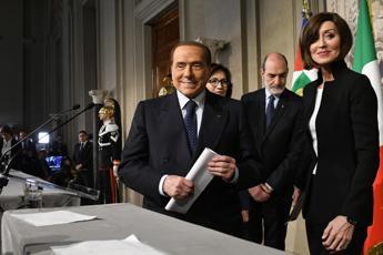 Berlusconi: Premier alla Lega
