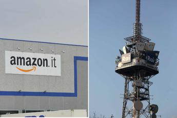 Amazon-Rai, accordo su film e serie tv