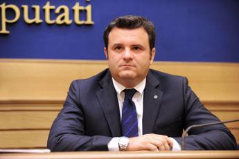Centinaio, da Pavia al Senato nel segno di Salvini