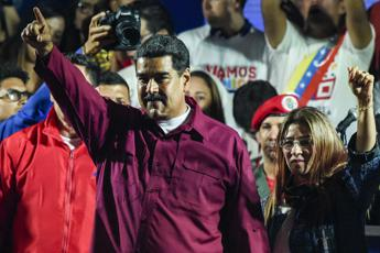 Trump congela asset Maduro in Usa