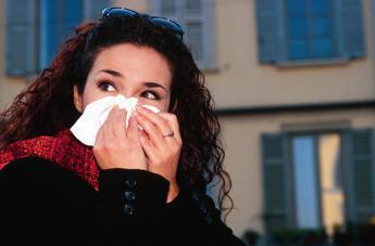 Due raffreddori l'anno a testa, l'aiuto anche da 'vecchi rimedi'