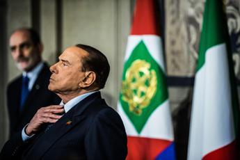 La lettera di Berlusconi sull'Europa