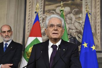 Di Maio reaffirms intention to impeach Mattarella
