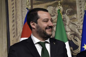 Salvini verso il sì