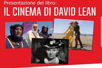 Il cinema di David Lean arriva in libreria