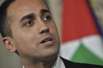 Di Maio chiede l'impeachment