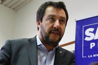 Salvini: Sono davvero arrabbiato