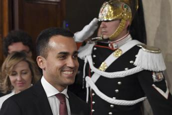 Di Maio: Conte? Un danno per l'establishment