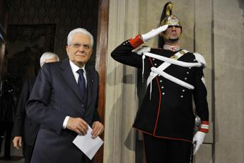 Fico e Casellati domani da Mattarella