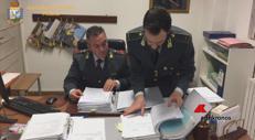 Operazione 'Domus Aurea', sequestri per 95 mln di euro
