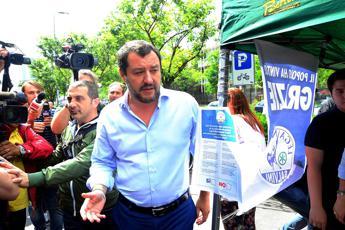 Salvini: M5S rispetti programma