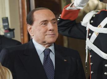 Berlusconi willing to lead a centre-right government again