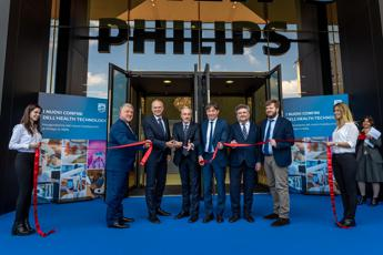 Philips inaugura nuova sede italiana nel Business District Bicocca