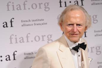 E' morto Tom Wolfe
