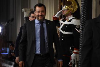 Salvini: No accordi un tanto al chilo