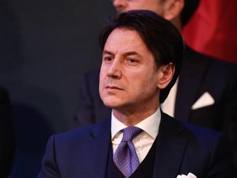 Governo:al Quitinale Mattarella incontra Conte. Interviene Giorgetti