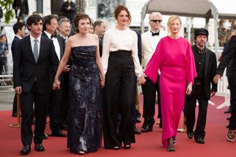Il Lazzaro felice di Alice Rohrwacher incanta Cannes