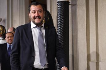 League party working for citizens says Salvini