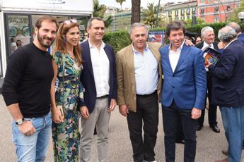 Tennis & Friends, Bene intesa Adnkronos Salute-Iss contro fake news