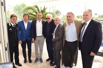 Tennis & Friends in tour, da Milano a Napoli check-up gratis