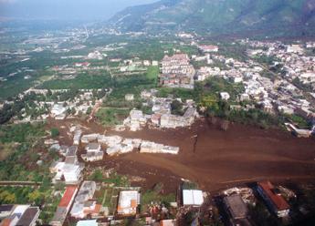 20 anni fa la tragedia di Sarno