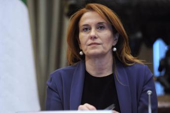 Indagata la presidente Rai Monica Maggioni