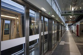 Roma, 12 maggio apre metro C di San Giovanni