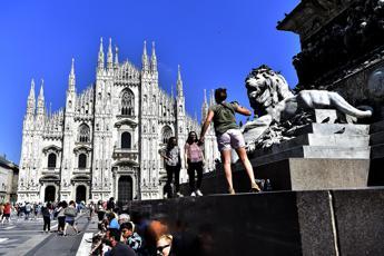 Milano è la città più cara d'Italia