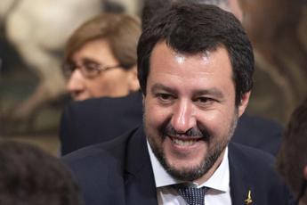Salvini: In arrivo nuovi ingressi dal M5S