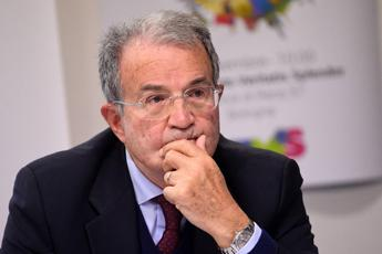 Prodi: A sinistra mancano idee e prospettive