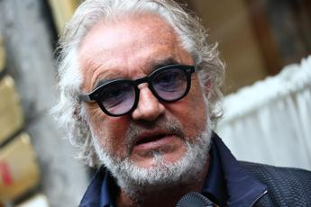 L'endorsement di Briatore a Salvini
