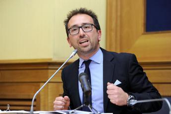 Governo, Bonafede eletto per acclamazione capo delegazione M5S