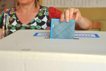 Amministrative, verso l'election day