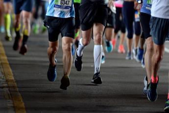 Mezza maratona a Roma, strade chiuse e bus deviati