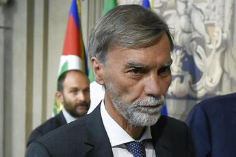 Delrio: Mancano 20 voti Pd su Sozzani? No, assolutamente